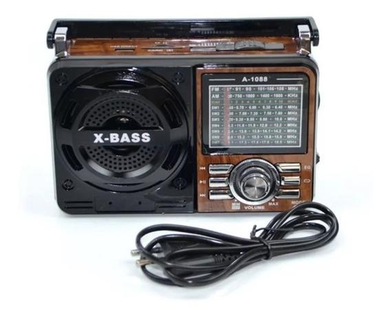 Radio Am/fm/sw