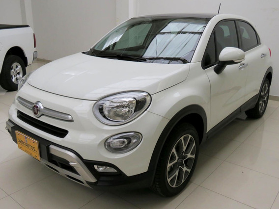 Fiat 500x Limited 1.4 Turbo 4x4 Aut2018 Gav402