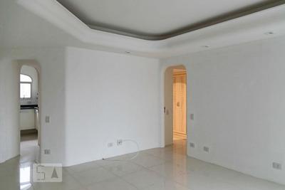 Apartamento No 5º Andar Com 3 Dormitórios E 2 Garagens - Id: 892930327 - 230327