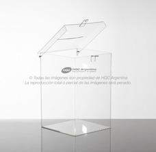 Trabajos Acrílico 100 % Cristal / Cortes / Carteles / Placas