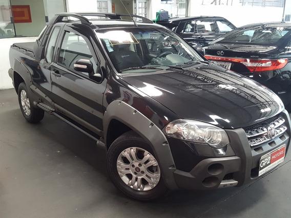 Fiat Strada 1.8 16v Adv Locker Ce Flex 2011