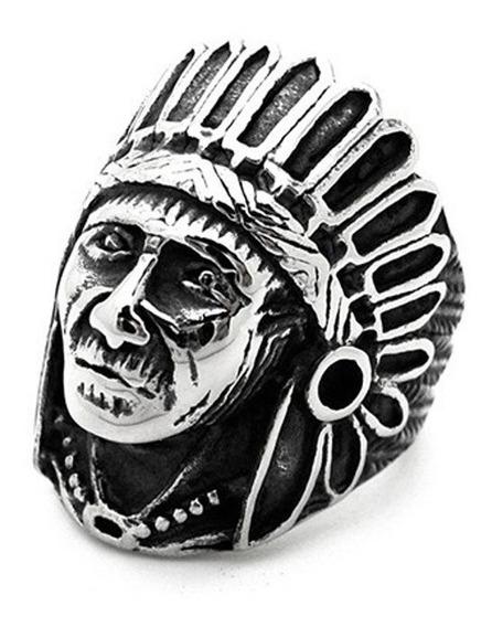 Anel Índio Apache Envio Imediato!