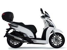 Kymco People Gt 0km