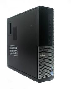 Computador Dell Optiplex 9010 Core I7 3770 Ram 4gb Hd 500gb
