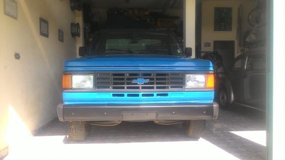 Chevrolet A-10