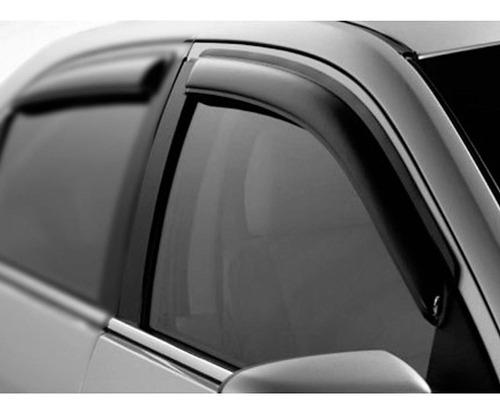 Imagen 1 de 10 de Deflector Ventanilla Fiat Palio Siena  4 P  Juego Con A/a