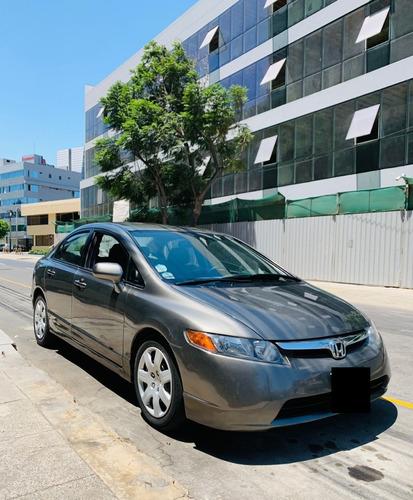 Remato: Honda Civic Super Cuidado!