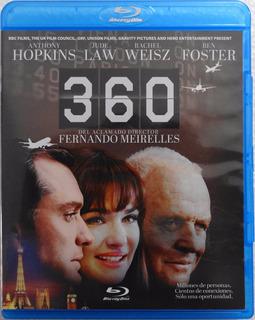 360 Blu-ray