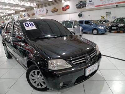 Renault Logan 1.6 Privilege - 2008