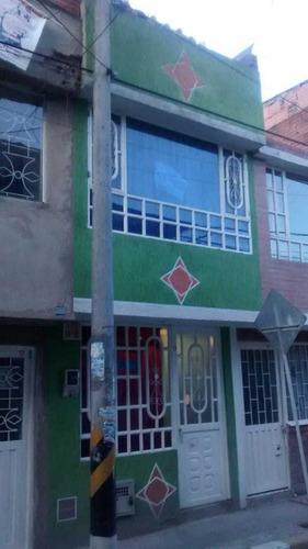 Casa En Venta En Bogota, Bosa Remanso
