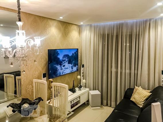Apartamento Para Aluguel - Picanço, 2 Quartos, 58 - 893109259