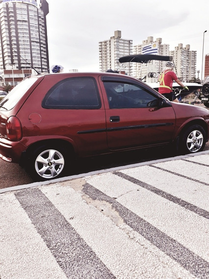 Chevrolet Corsa 1.6 Gl 1998