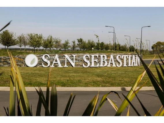 Lote San Sebastian A La Laguna Dueño Directo