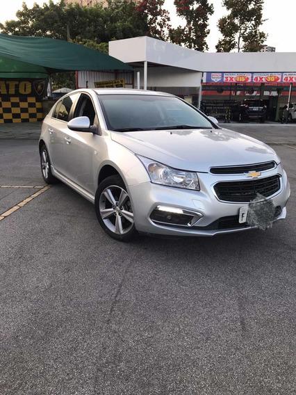 Chevrolet Cruze 2015 1.8 Lt Ecotec 6 Aut. 4p