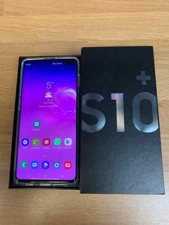 Samsung Galaxy S10 128gb Unlocked Entrega Inmediata Pty