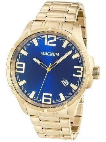 Relógio Magnum Masculino Ma34781a
