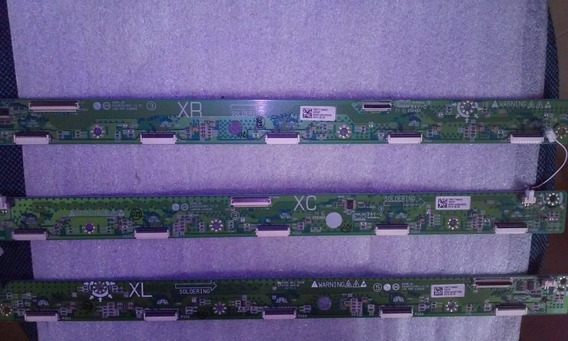 3=placas Xc Xl Xr LG 60pb6500 Eax65331401-1501-1601(1.3)