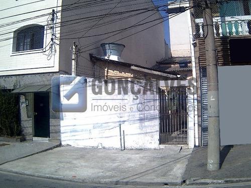Venda Terrenos Sao Caetano Do Sul Olimpico Ref: 139473 - 1033-1-139473