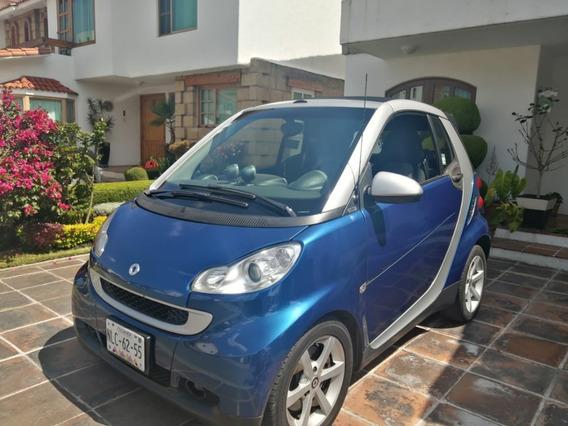 Smart Fortwo Cabrio Pulse 2009