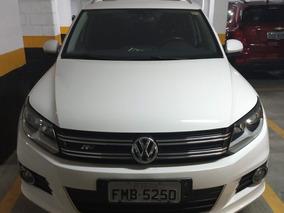 Volkswagen Tiguan 2.0 Fsi R-line 5p 2013