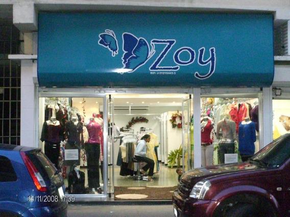 Venta De Local Comercial En El Centro De Valencia Ltr 418945