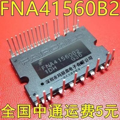Módulo Igbt Fna41560b2 / Fna41560 Original 100% Confiável