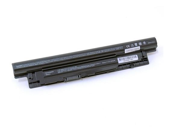 Bateria Notebook - Dell Inspiron 15r 5537 (11.1v) - Preta