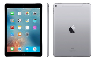 New iPad Pro 10.5 256 Wifi+4g 2017 Teclado Y Funda Sin Lapiz