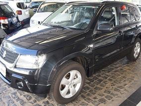 Grand Vitara 2.0 4x2 16v Gasolina 4p Automático