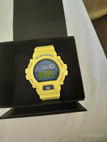 Relógio Casio Modelo Dw6900