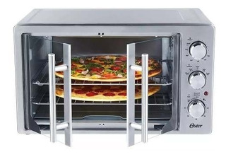 Forno Elétrico Oster 42l Porta Duplas Cozinha Moderna 220v