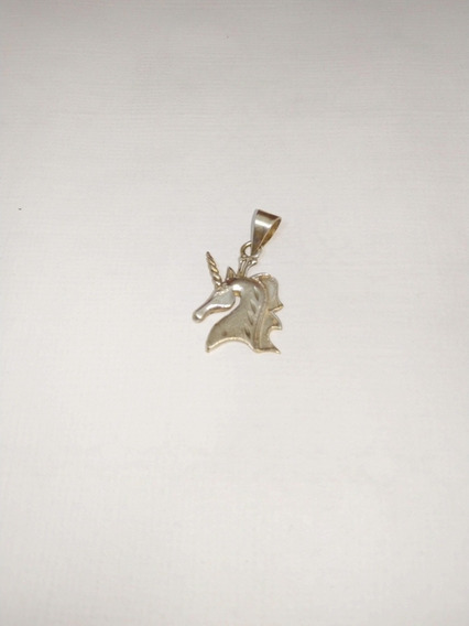 Dije De Plata, Unicornio