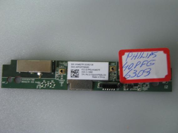 Modulo Wifi Philips 40pfg6309