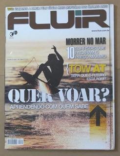 Revista Fluir - Surf Wct Marcelo Trekinho Leblon