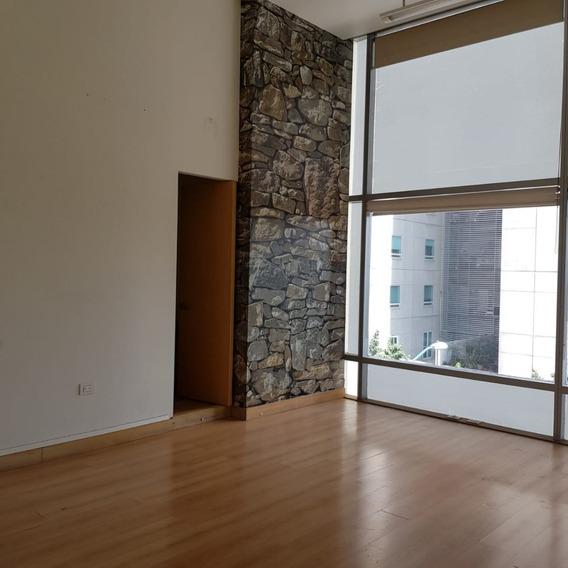 Oficina En Venta Haus Santa Fe