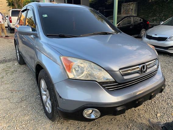 Honda Crv 2007 Exl Full
