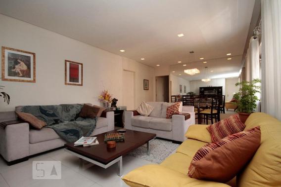 Apartamento Para Aluguel - Bela Vista, 3 Quartos, 144 - 892938972