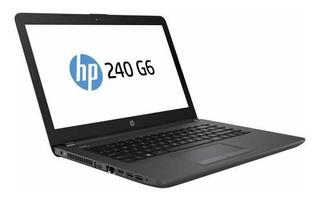 Notebook Hp Cel 240g6 14pulgada 4gb 500gb Dos Modelo 1nw21la
