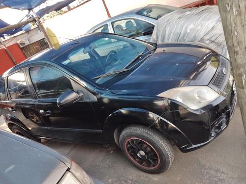 Ford Fiesta 1.6 Ambiente 2010 Gnc Financio (aty Automotores)