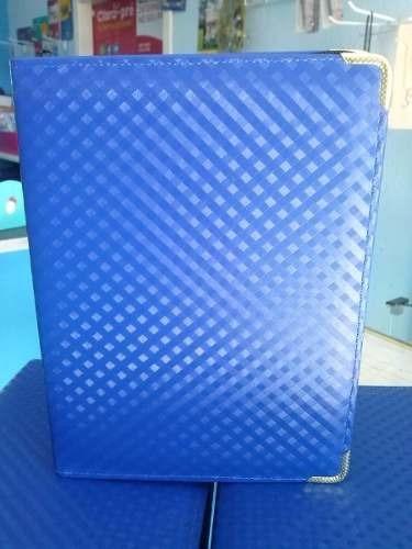 Pasta Para Hinos, Coral N°4, Azul Modelo 3 D