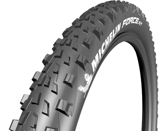 Pneu Michelin 27.5x2.35 Force Competition All Mountain Top