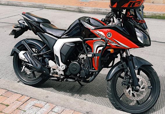 Yamaha Fazzer 2.0 150