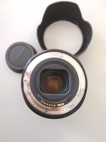 Lente Canon 24-105mm 1:4 L