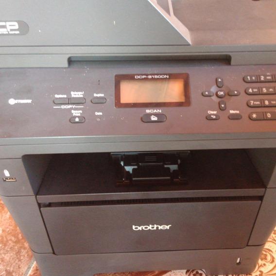 Impressora Brother 8150