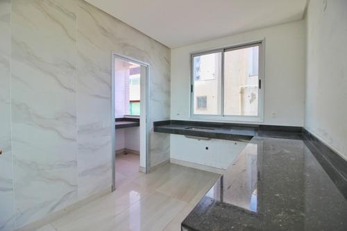 Imagem 1 de 22 de Apartamento 03 Quartos No Bairro Cabral - 22654