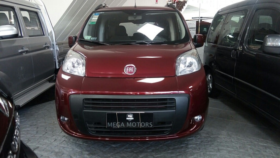 Fiat Qubo 1.4 Dynamic 73cv 2013