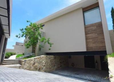 Venta De Residencia San Antonio+alberca+vista Ll