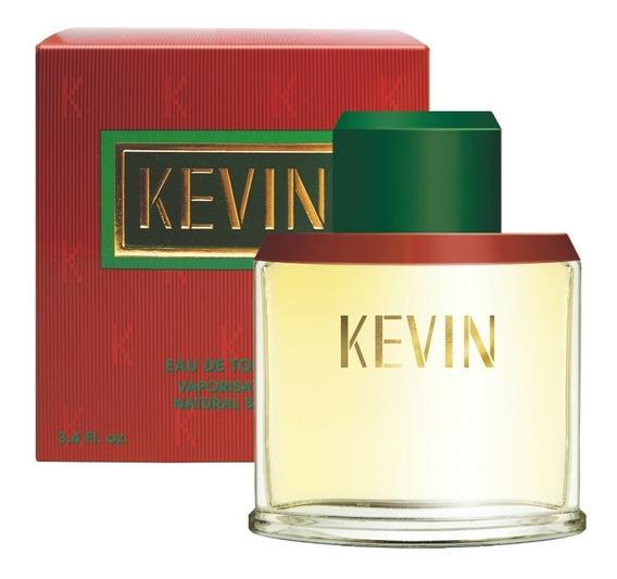 Perfume Hombre Kevin Edt X 100 Ml- Farmahome