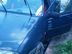Ford Courier 1.8 Pick-up D Dh 1997