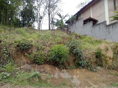 Terreno Serra Da Cantareira. Residencial. 500m2 Particular